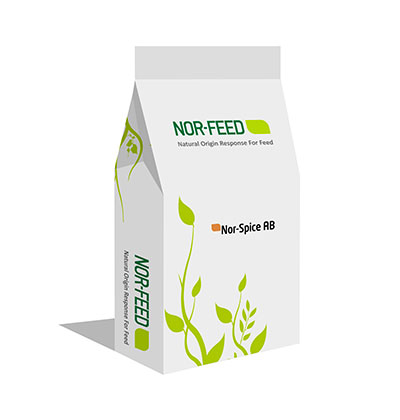 NorSpice-AB - Animal Feed Additives - Citrus extract